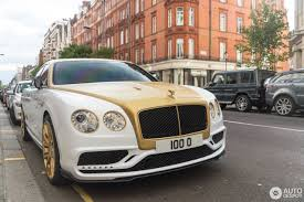 bentley mansory prices bentley mansory flying spur v8 s 11 october 2016 autogespot