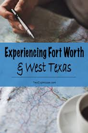 Texas travel hacking images Experiencing fort worth tx and west texas two cup house png