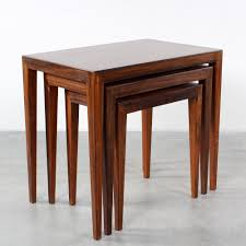 Nesting Dining Table Severin Hansen 16 Vintage Design Items