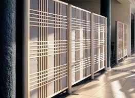 Timber Trellis Decorative Wooden Acoustic Screens