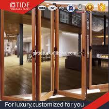 frameless glass bifold doors list manufacturers of bifold frameless glass door buy bifold