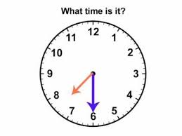 8 o clock clipart cliparts for you