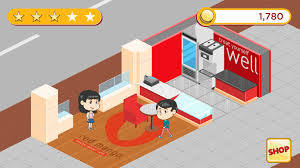why red mango philippines is creating a game for its customers