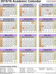 preschool calendar template best resumes