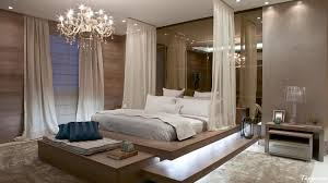 Modern Luxury Bedroom Furniture Captivating Luxury Modern Master Bedrooms 15 Awesome Modern Master