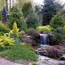 výsledek obrázku pro ornamental garden slope yardstick