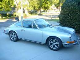 used porsche 911 california 1970 porsche 911 for sale 20k in california dan crouch