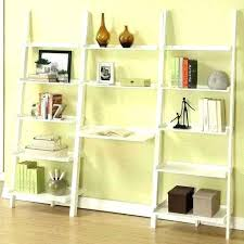 black leaning bookcase leaning bookcase black large size of