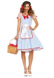 Farmers Halloween Costume Sweetie Dorothy Halloween Costume