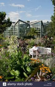 palmengarten botanical garden in frankfurt tropicarium and