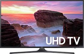 who has best black friday deals on tvs samsung 50