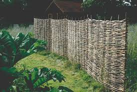 offer hazel hurdle fencing panel 6 u0027 hurdles on offer