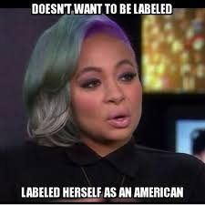 Im Funny Memes - funniest memes to raven symone s labeling comment