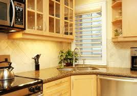Images About Applicable Corner Kitchen Sinks On Pinterest - Kitchen design with corner sink