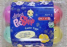 littlest pet shop easter eggs vintage littlest pet shop ebay