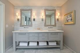 Bathroom Mirror Decorating Ideas Bathroom Round Lowes Bathroom Mirror For Beautiful Bathroom