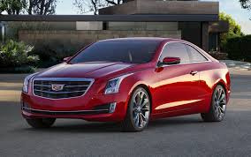 how much is the cadillac ats cadillac introduces 2015 ats coupe