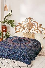 amazon com magical thinking odette medallion tapestry by kd