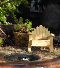 Mini Fairy Garden Ideas by A Little Fairy Gardening With Plow U0026 Hearth The Mini Garden Guru