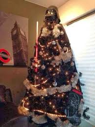 wars christmas epic wars christmas tree starwars