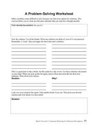 self esteem worksheets for women google search psychology