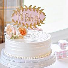 baby shower cake decorations best 25 baby shower cake toppers ideas on baby shower
