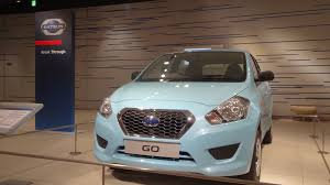 nissan japan headquarters datsun go at nissan global headquarters gallery in japan youtube
