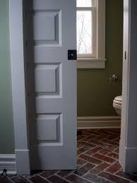 Bathroom Door Ideas Awesome Bathroom Sliding Door Designs Doors Of Pocket Design