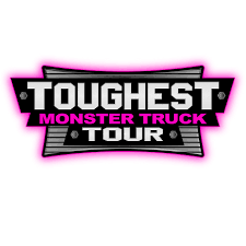 monster truck show lafayette la toughest monster truck tour to raise money for breast cancer awareness