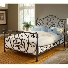 beds stunning wrought iron bed frame king wrought iron bed frame