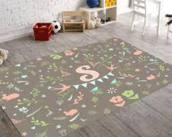 Playroom Rug Nursery Rugs Rugs For Nursery Cloud Nursery Decor Cloud