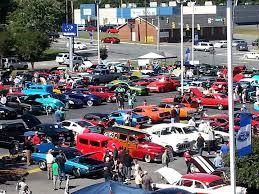 earl tindol ford annual tindol custom car cruise in tindol ford gastonia 7 october