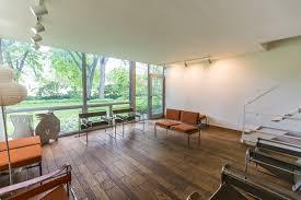 Mies Van Der Rohe Floor Plan by Mies Van Der Rohe Curbed Detroit