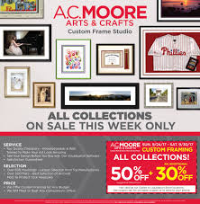 halloween spirit store coupon view a c moore weekly craft deals