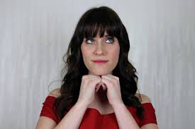 zooey deschanel new girl fashion wwzdw what would list of synonyms and antonyms of the word new girl jess