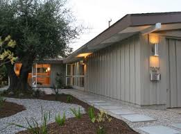Mid Century Modern Ranch 1803 Best Mid Century Homes Images On Pinterest Vintage Houses