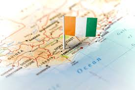 Ivory Coast Map India Exim Boosts Automotive Exports To Côte D U0027ivoire Global