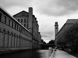 toasts et canap駸 my belly saltaire a town of industrial heritage