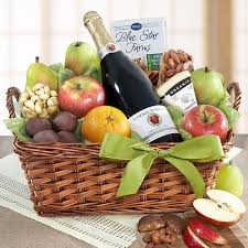 fruit basket gift california fruit gifts