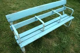 Stadium Chairs With Backs Bench Stadium Bench Vintage Wood Folding Stadium Bench Shipping