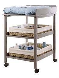changing table with wheels changing table wheels cd home idea