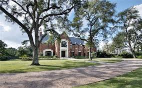 tony house mansion sets market price mark houston chronicle