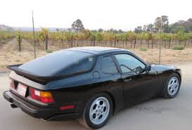 1987 porsche 944 turbo for sale 1986 porsche 944 turbo for sale on bat auctions closed on