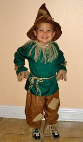 Easy Toddler Halloween Costume Ideas Best 25 Baby Scarecrow Costume Ideas On Pinterest Halloween