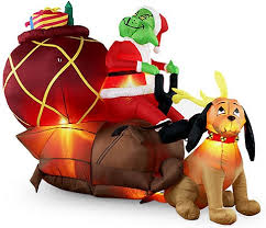inflatable christmas decorations walmart hristmas day special