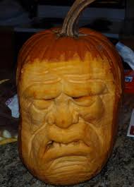 Best Halloween Pumpkin Carvings - 20 amazing halloween pumpkin carvings crazyleaf design blog