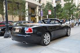 roll royce sport car 2017 rolls royce dawn stock gc2198 for sale near chicago il