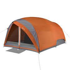 ozark trail 8 person family tent walmart com