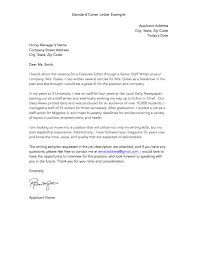 recruiter cover letter examples images cover letter ideas