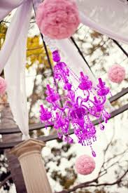 Orchid Decorations For Weddings 30 Trendy And Gorgeous Radiant Orchid Wedding Ideas Weddingomania